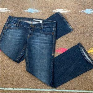 DKNY Extreme Brooklyn Jeans